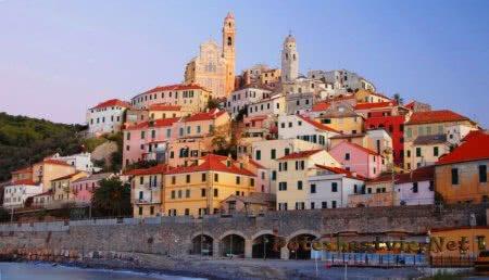 Лучшие курорты Италии