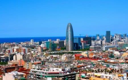 Куда сводить ребенка в Барселоне?