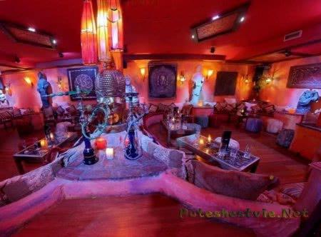 В какой ночной клуб сходить на Тенерифе
