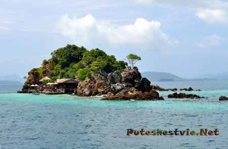 Самые интересные острова мира
