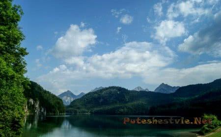 Самые интересные озера