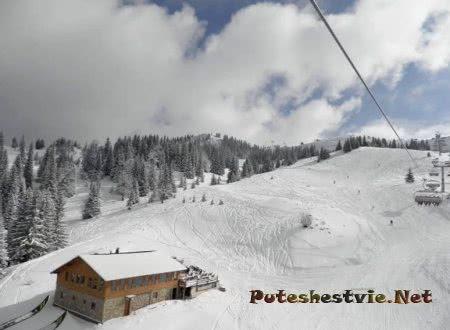 Курорты Боснии и Герцеговины