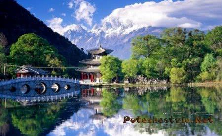 Китайский остров Хайнань