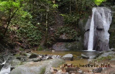Отдых на острове Борнео