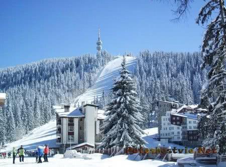 Горнолыжные курорты Болгарии
