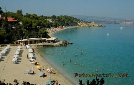 Пляж Lepeda
