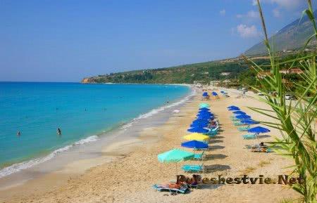 Пляж Лоурдас