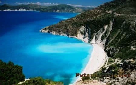 Отдых на острове Кефалония