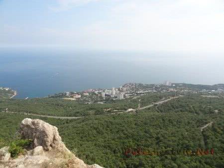 Изумительная природа Крыма