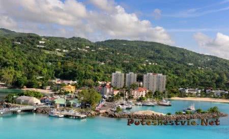 Интересный отдых на Ямайке