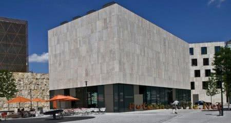 Египетский музей в Мюнхене