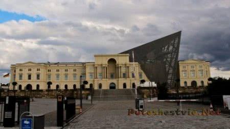 Знаменитые музеи Германии