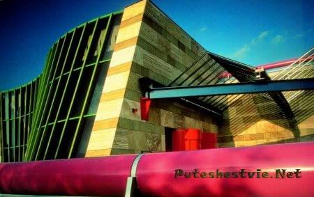 Новая государственная галерея Штутгарта
