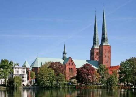 Любекский Кафедральный собор