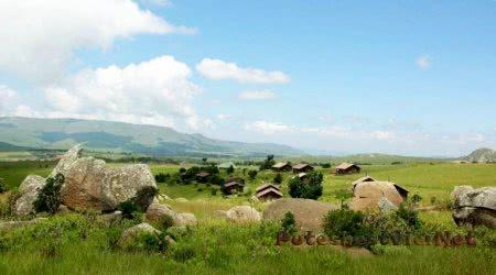 экотуризм в Свазиленде