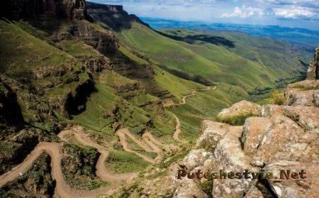 экотуризм в Лесото