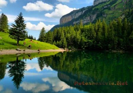 экотуризм в Лихтенштейне