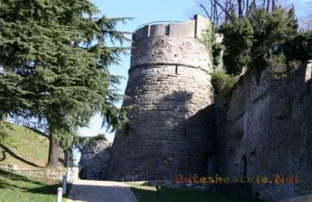 Замок ди Сан Виджилио