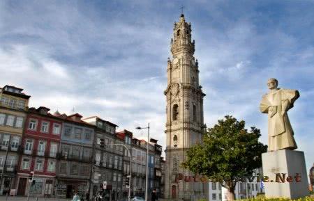 Башня Клеригуш