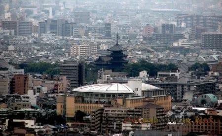 Киото - город в Японии