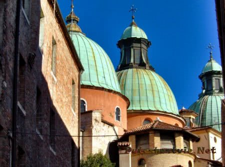Кафедральный собор Святого апостола Петра