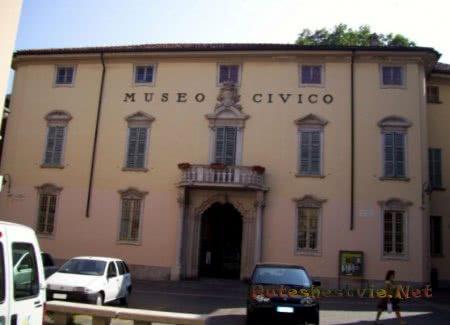 Муниципальный музей Амальфи