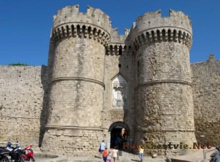 Порта делла Марина