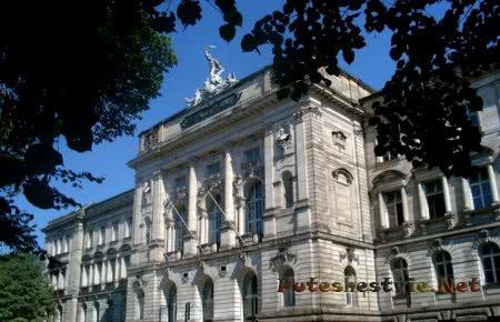Вюрцбургский университет Юлиуса-Максимилиана