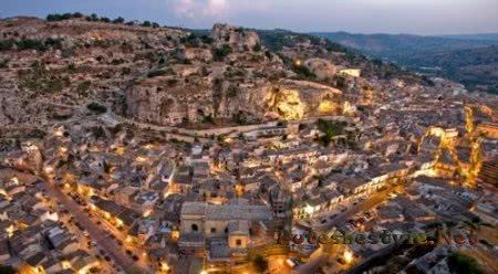 Интересные города Сицилии
