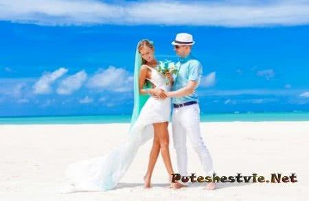 Популярные направления для свадеб и свадебных путешествий