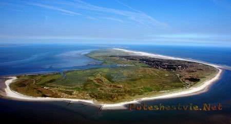 Остров Шпикерог