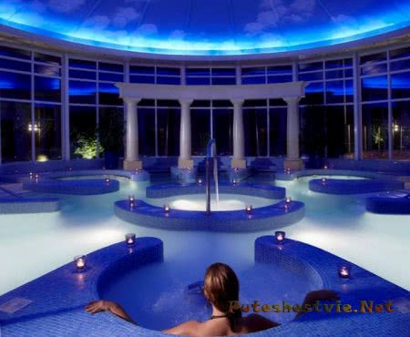 Chewton Glen the Hotel Spa and Country Club