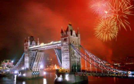 Как встречают Рождество и Новый Год в Англии?