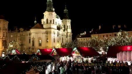 Волшебное Рождество в Праге