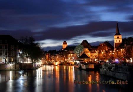 Новогодние праздники в Голландии