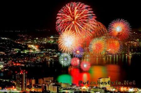 Как встречают Новый Год в Японии?