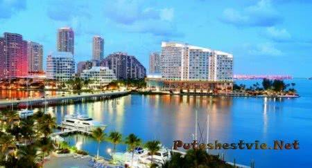 Курорт Флорида в США