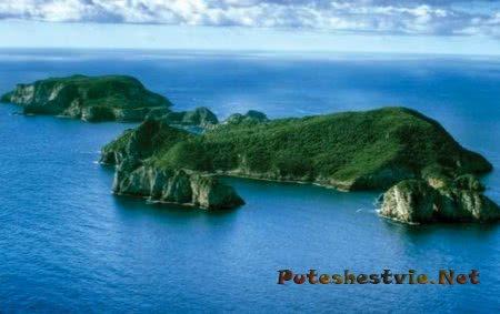 Острова Пуа Найтс