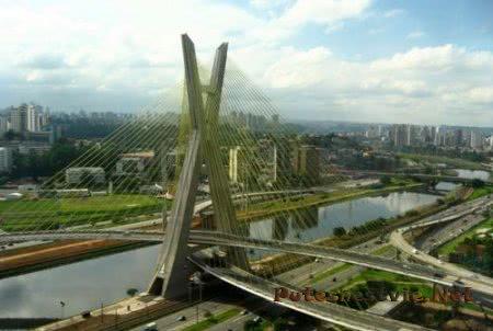 Удивительные мосты мира
