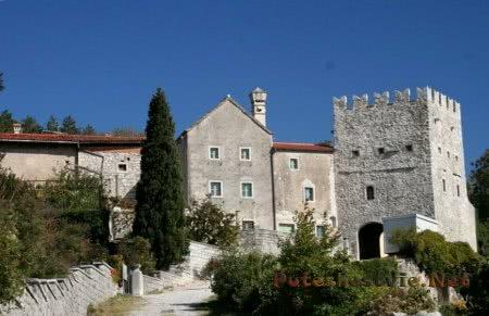 Замок Штанел