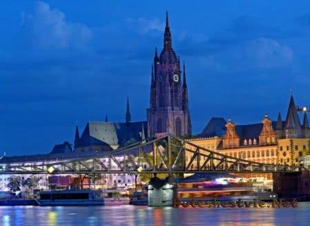Франкфуртский Собор Святого Варфоломея