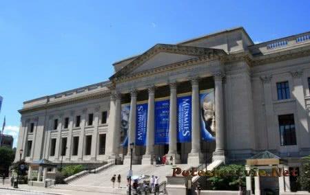 Интересные музеи США