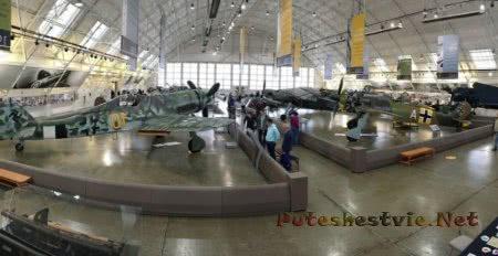 Музей Коллекция летного наследия