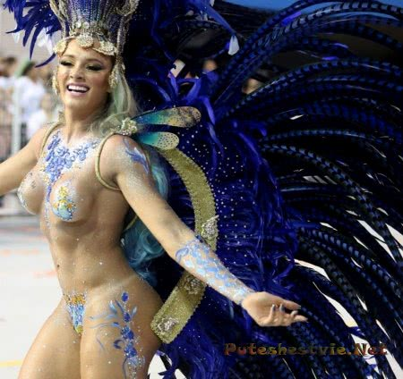Карнавал в Аргентине 2017