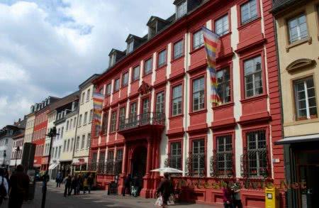 Пфальцграфский музей