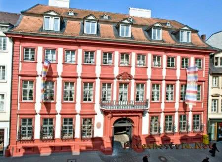 Музей Гейдельберга