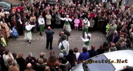 Фестиваль Святого Ильдефонса