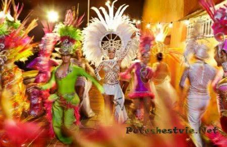 Зимние фестивали и карнавалы Испании