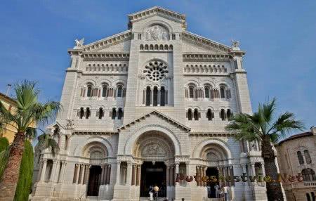 Кафедральный католический собор Святого Николая