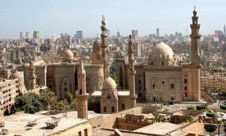 Лучшие достопримечательности Каира